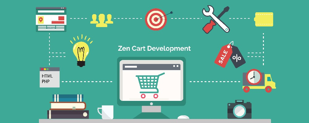 Zen Cart Web Design: Superior Option for Ecommerce Stores