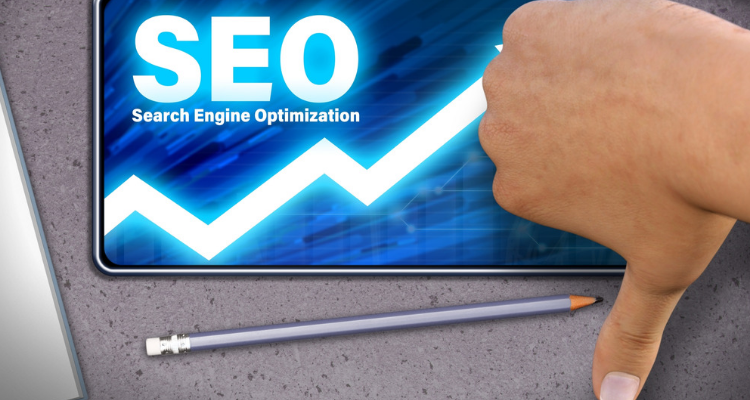 SEO Mistakes Every Digital Marketer