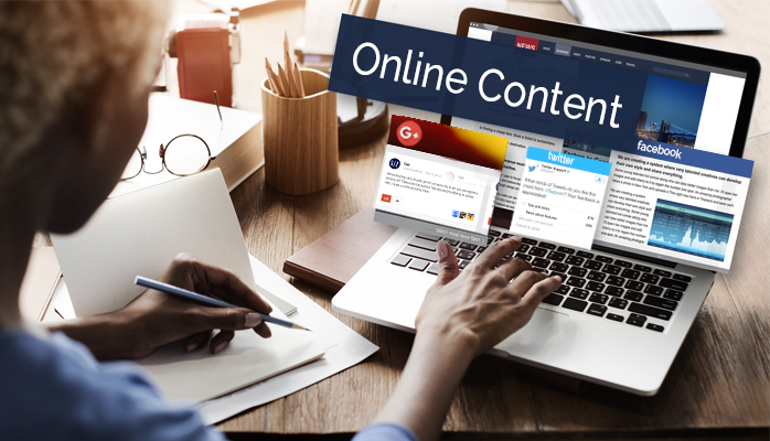 High-Quality Content to Handle your Traffic and Lead Generation Issues