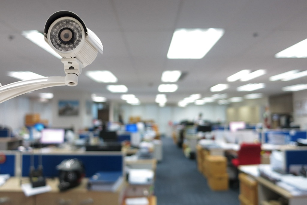 Get the Right CCTV Cameras with iDLink Systems