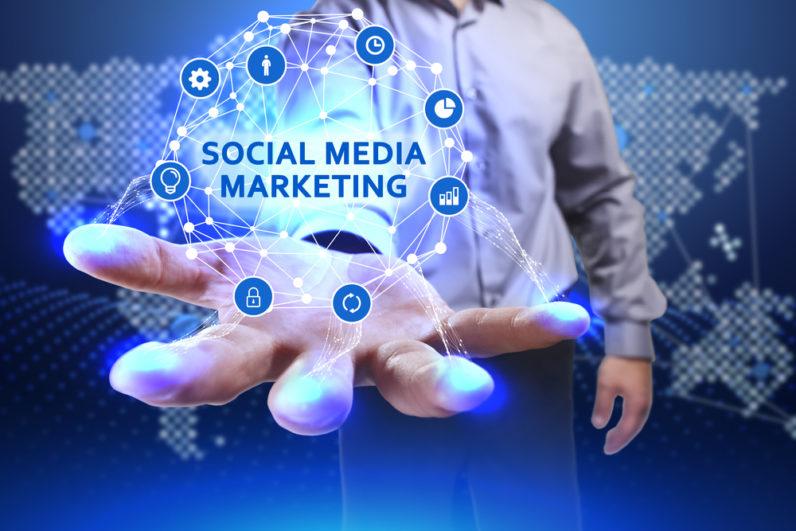 Hire a Social Media Marketing