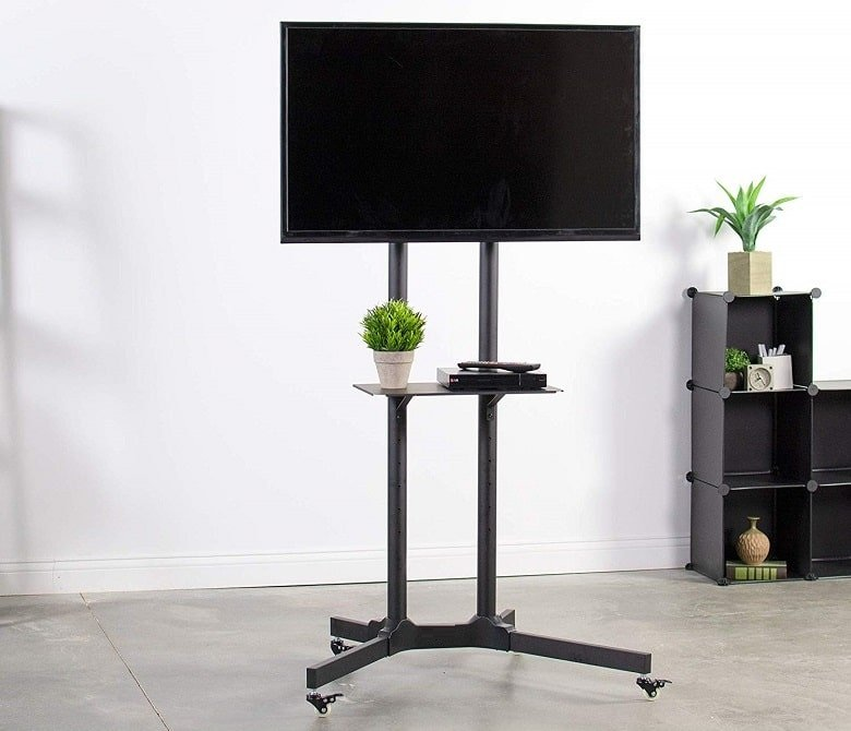 Tiger Mount TV Mobile Stand to Meet your Specific Requirements