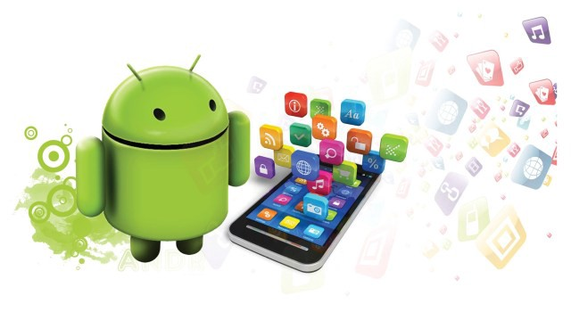 Android Application Development – Now Omnipresent and Famous