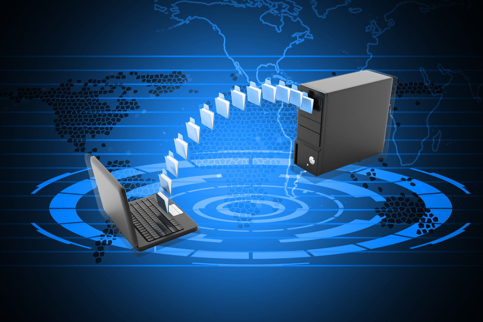 Outsourcing Data Backup 0