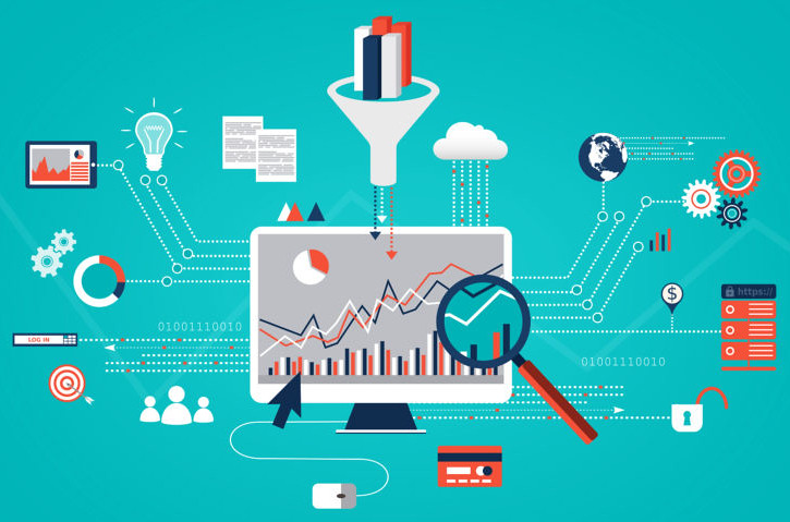 Data Analytics Companies, A Major Tool For The Survival Of Various Businesses!
